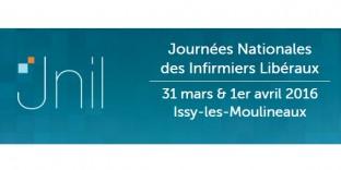 Journées Nationales des Infirmiers Libéraux