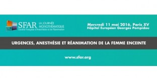 Journée Monothématique de la SFAR 2016