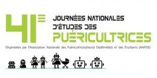 41es Journées Nationales d'Etudes des Puéricultrices