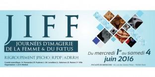 1res Journées d'imagerie de la femme & du foetus