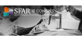 Congrès de la Société Française d'Anesthésie et de Réanimation