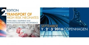 High Risk Transport of Neonates´ Congress