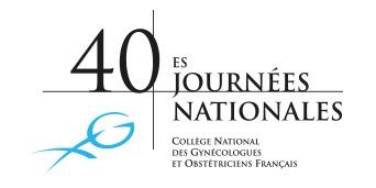 40es Journées nationales du CNGOF