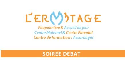 Soirée-débat sur les paternité(s) d'aujourd'hui