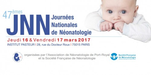 Journées Nationales de Néonatologie