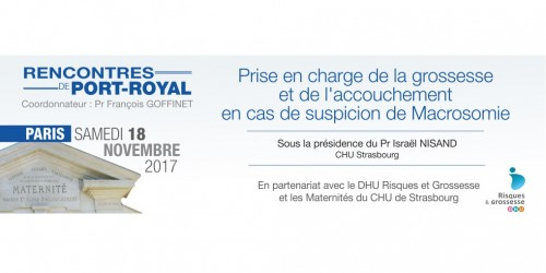 Rencontres de Port-Royal