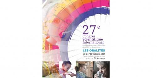 Congrès de la Fédération Nationale des Orthophonistes