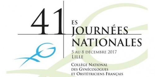Journéess du CNGOF 2017