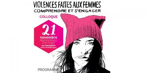 Violences faites aux femmes : comprendre et s'engager