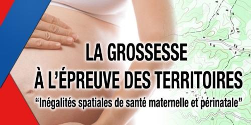 La grossesse à l'épreuve des territoires