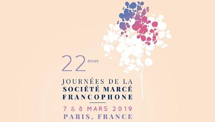 22es Journées annuelles de la Société Marcé Francophone