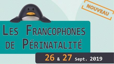 Les Francophones de Périnatalité