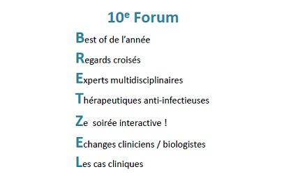 10e Forum Bretzel