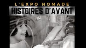 L'exposition photographique nomade «Histoires d'avant»