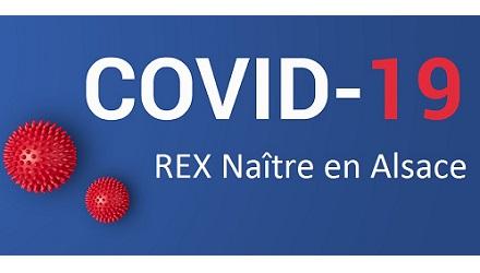 REX COVID-19