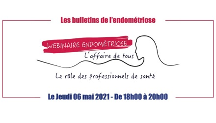 "Semaine de formation ""Endométriose"""