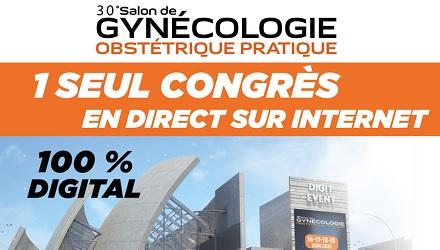30e Salon de gynécologie-obstétrique pratique