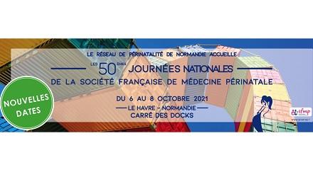 50es journées nationales de la SFMP